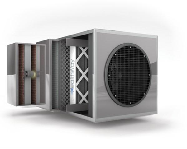 Indoor Air Quality Associates Solutions