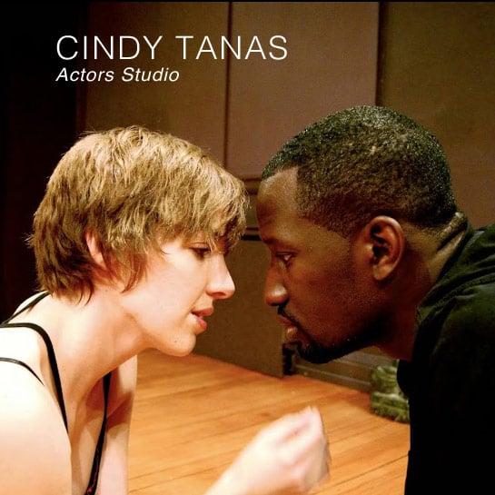 Cindy Tanas Actors Studio