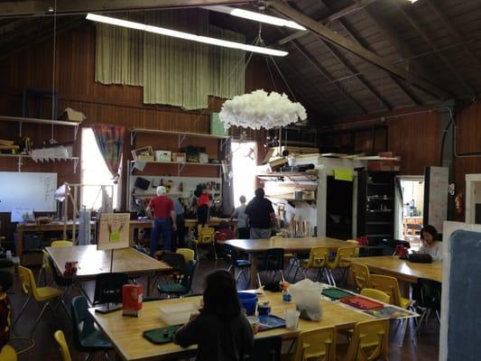 Excelsior Science Workshop