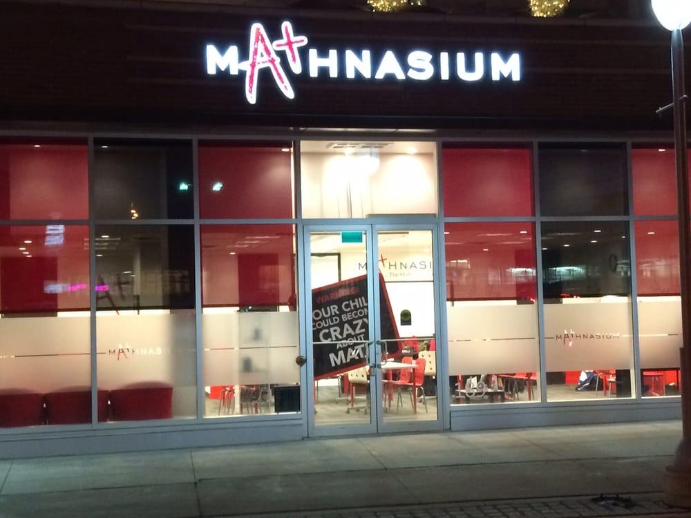 Mathnasium of Don Mills