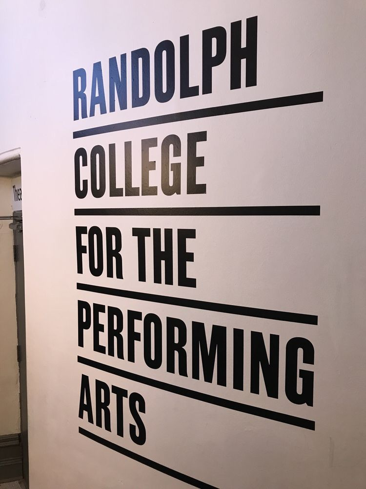Randolph College for the Performing Arts