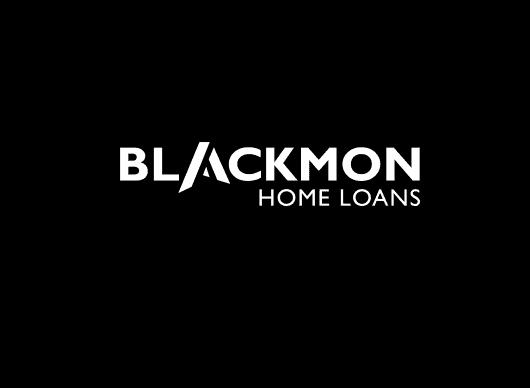 Blackmon Home Loans – Logo