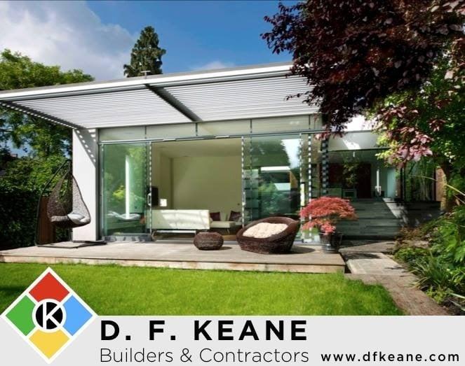 D F Keane Builders & Contractors