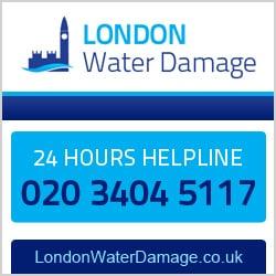 London Water Damage