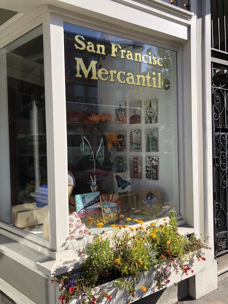 San Francisco Mercantile