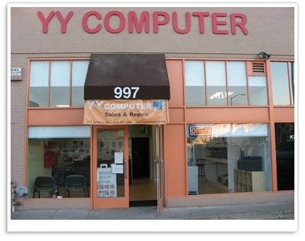 YY Computer