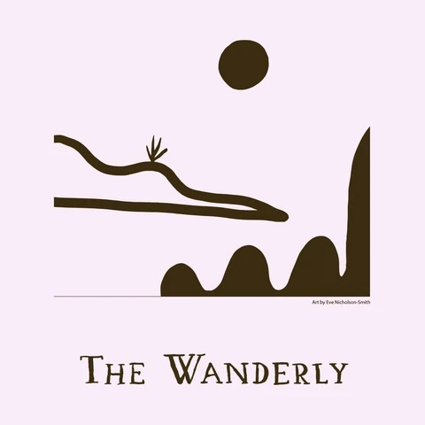 the wanderly