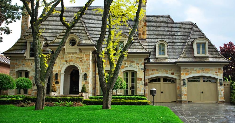 Laureden Homes