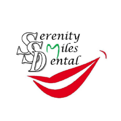 Serenity Smiles Dental – Logo 250