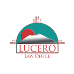 The Lucero Law Office – logo